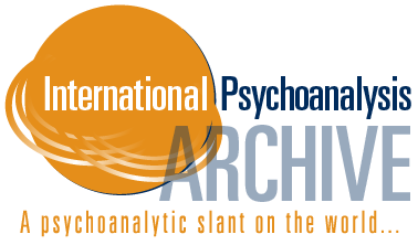 International Psychoanalysis Archive